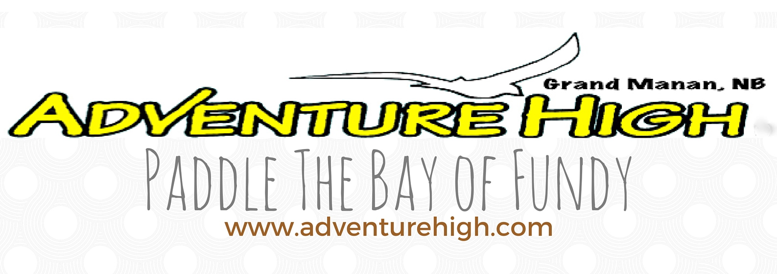 Adventure High Sea kayaking